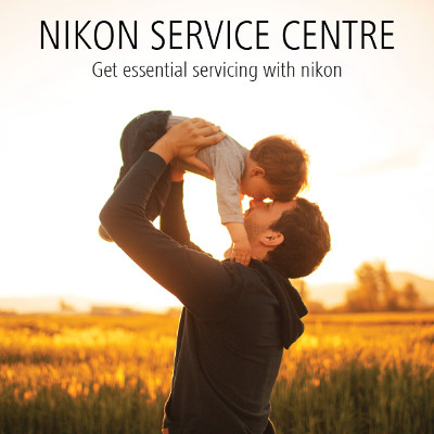 Nikon in South African Service
